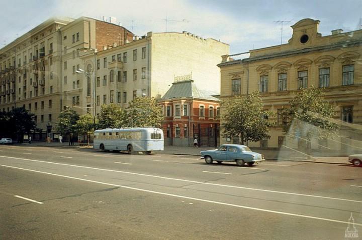 Фото, СССР, ностальгия, ретро фото, города (4)