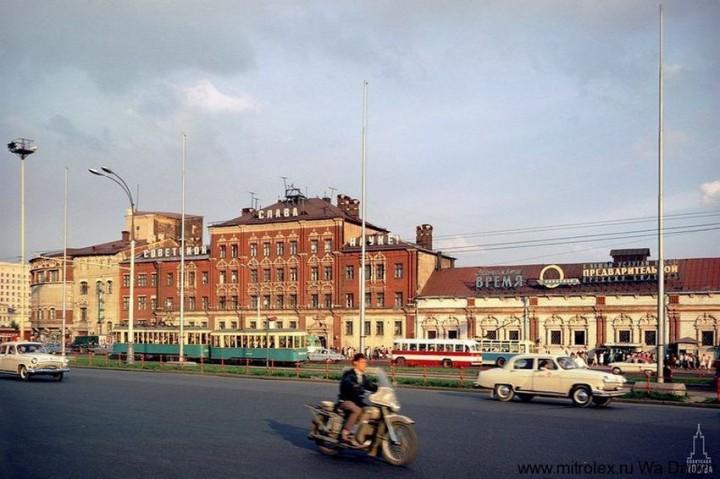 Фото, СССР, ностальгия, ретро фото, города (3)