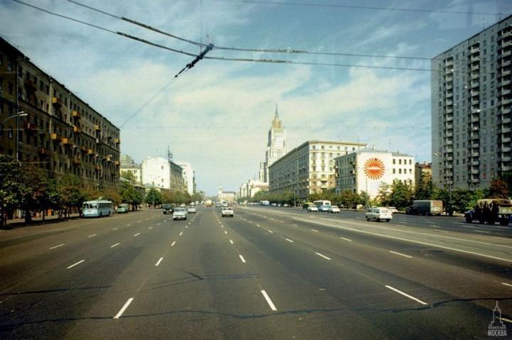 Фото, СССР, ностальгия, ретро фото, города (5)