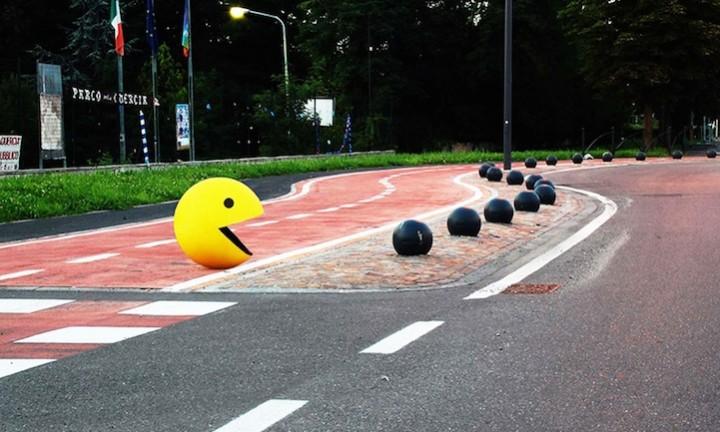 фото, креатив, Street Art (1)