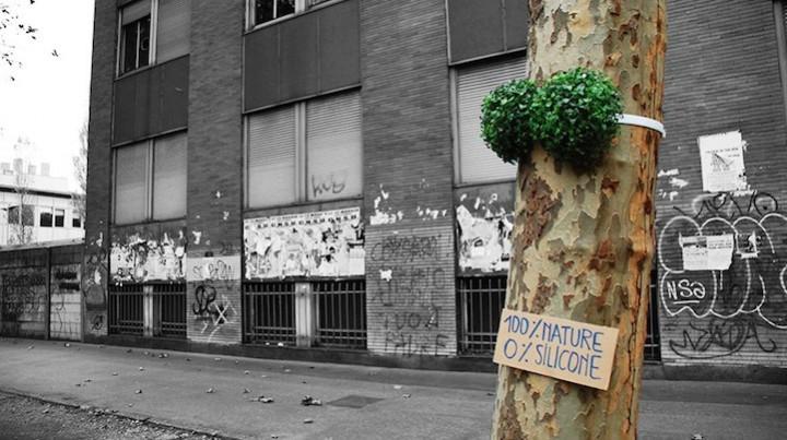 фото, креатив, Street Art (3)
