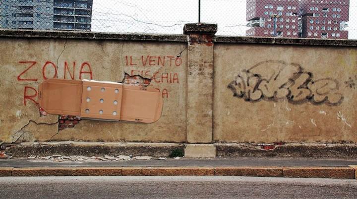 фото, креатив, Street Art (7)
