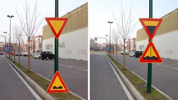 фото, креатив, Street Art (9)