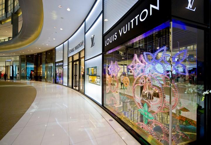 Магазины Дубая: шоппинг с восточным размахом (2)