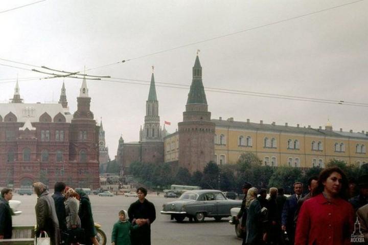 Фото, СССР, ностальгия, ретро фото, города (24)