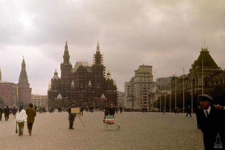 Фото, СССР, ностальгия, ретро фото, города (23)