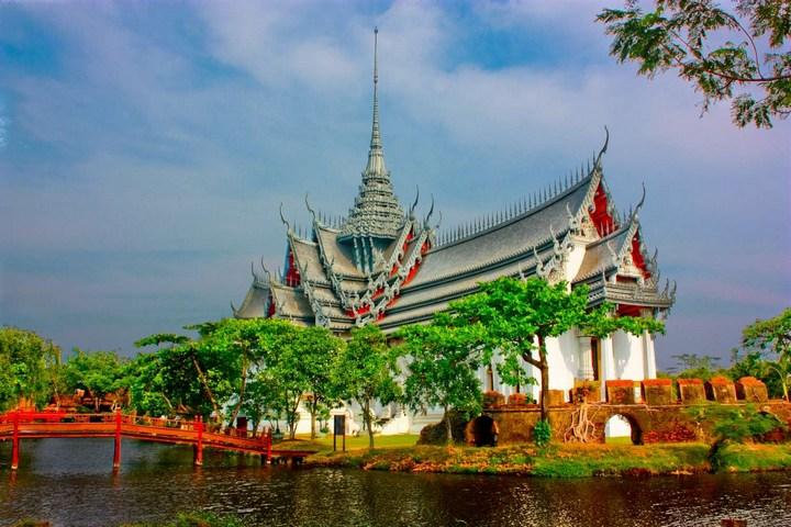 Таиланд- удивительное королевство (2)