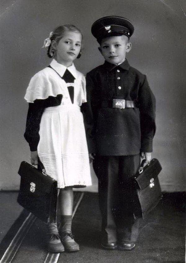 фото, СССР, ностальгия, ретро фото, дети (1)