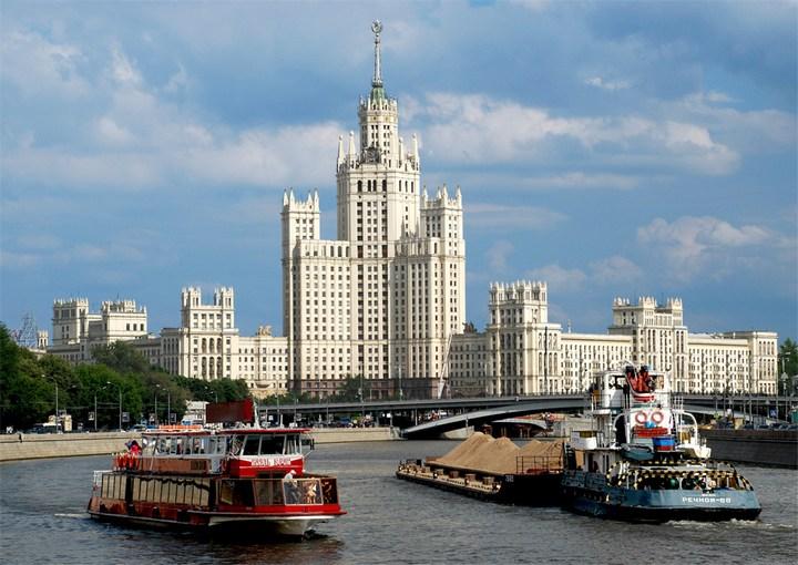 Как спланировать каникулы или отпуск в Москве? (2)