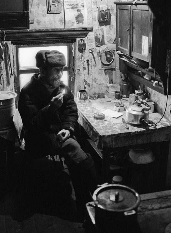 Фото, СССР, ностальгия, ретро фото, люди (19)