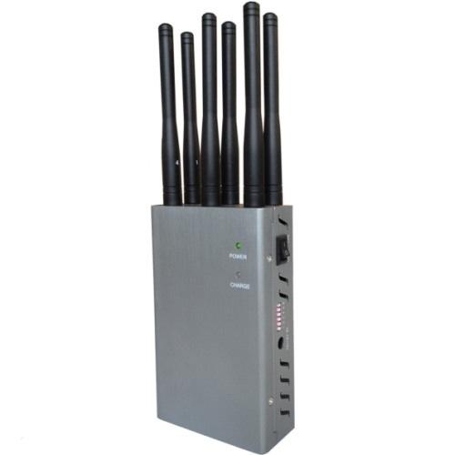 Что такое подавитель сотовой связи и для чего он необходим?