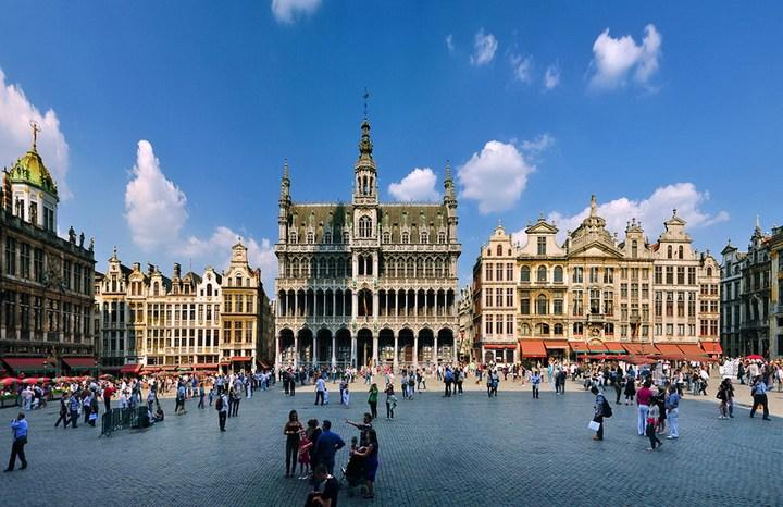 Как организовать европейский отдых (3)