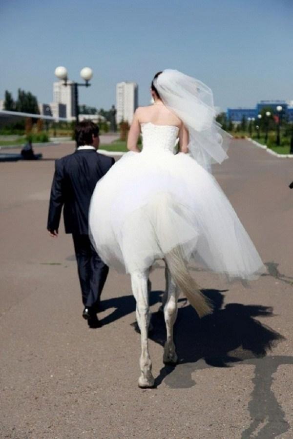 Какие фото не надо делать на свадьбах (1)