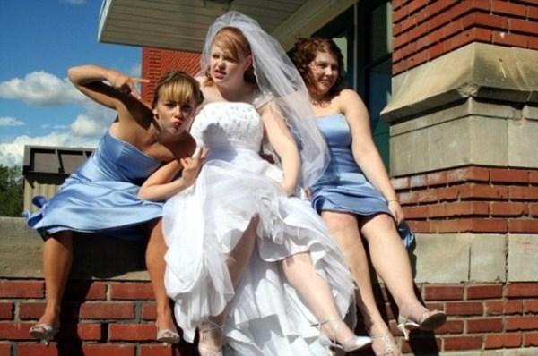 Какие фото не надо делать на свадьбах (13)