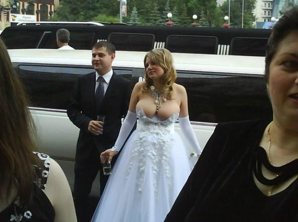 Какие фото не надо делать на свадьбах (16)
