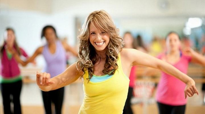 Женский фитнес (4)