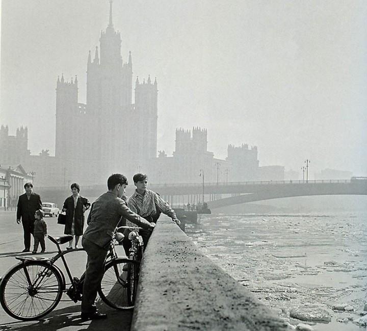 Фото, СССР, ностальгия, ретро фото, люди (6)