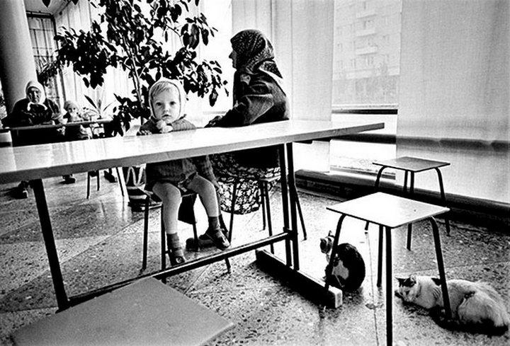 Фото, СССР, ностальгия, ретро фото, люди (1)