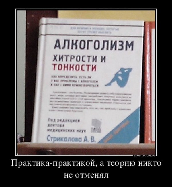 Демотиваторы (2)