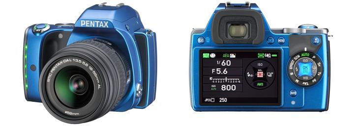 Новые модели фотоаппаратов на российском рынке (2)