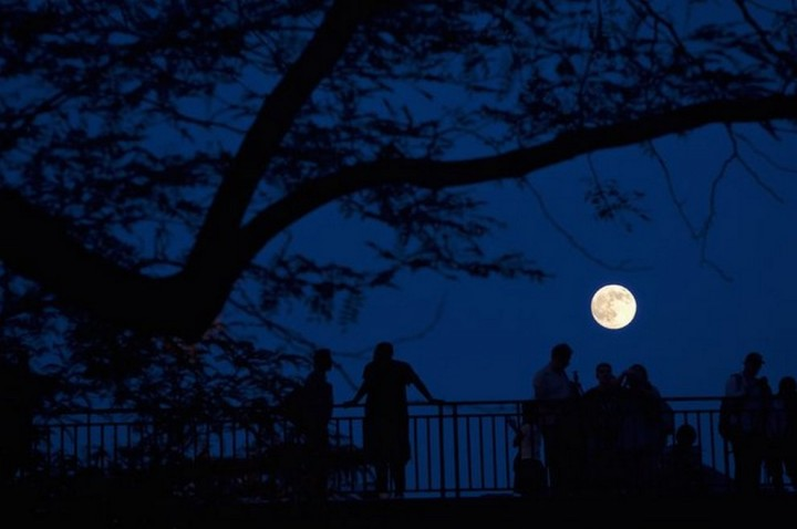 фото луны (7)
