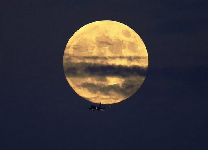 фото луны (6)
