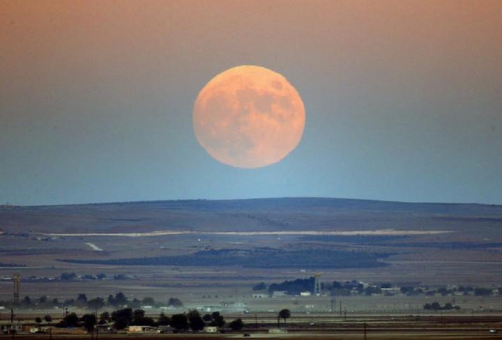 фото луны (3)