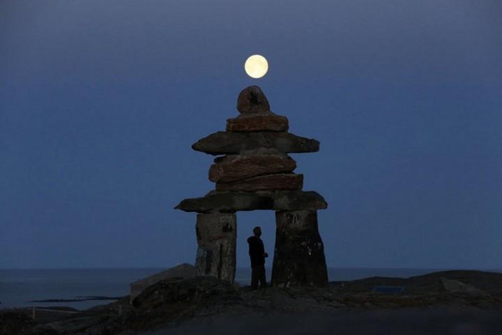 фото луны (1)