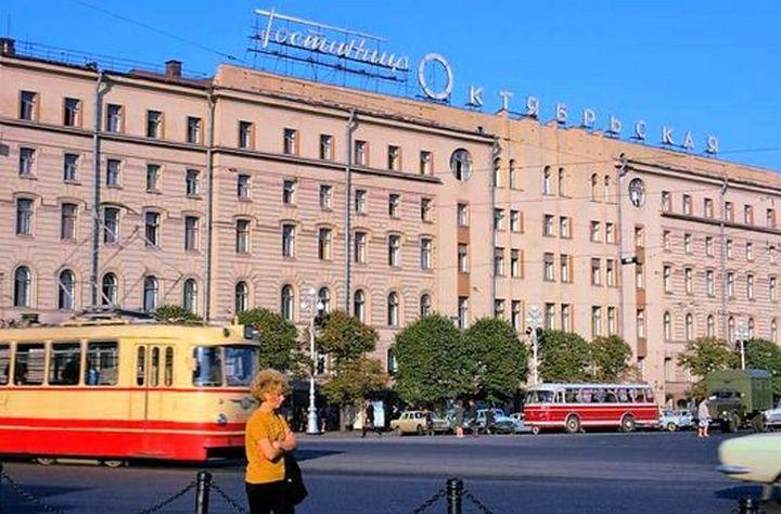 СССР, ностальгия, ретро фото, люди (5)