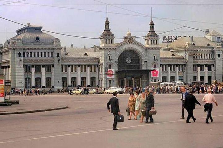 СССР, ностальгия, ретро фото, люди (2)