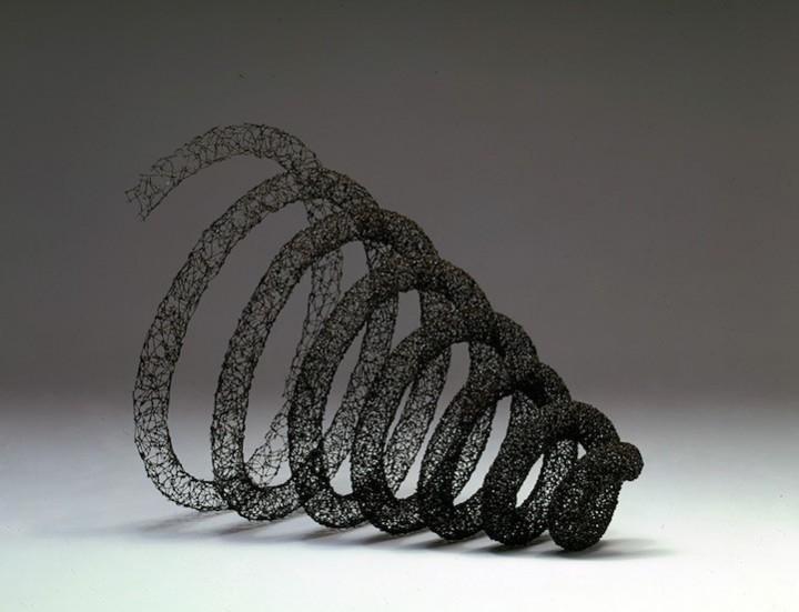 необычные скульптуры из гвоздей (3)