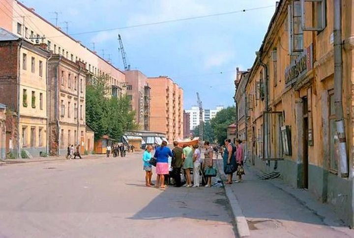 СССР, ностальгия, ретро фото, люди (15)