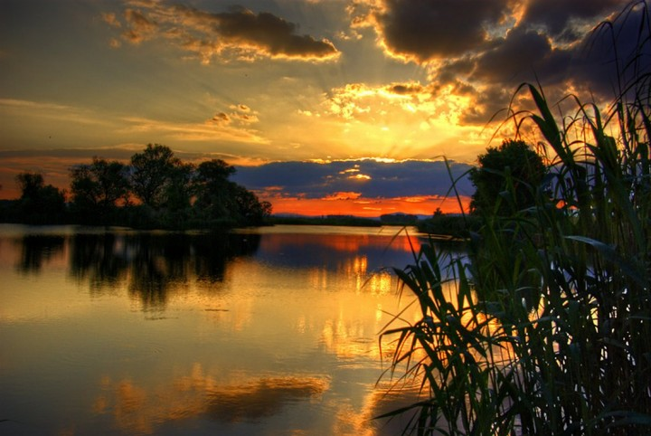 природа, красивые фото природы, фотопейзажи (12)