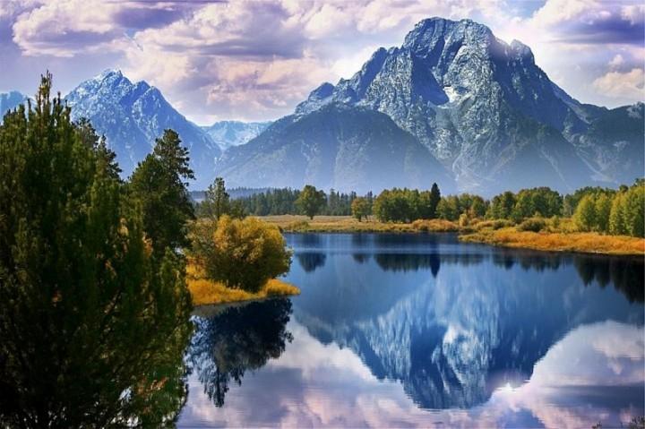 природа, красивые фото природы, фотопейзажи (15)