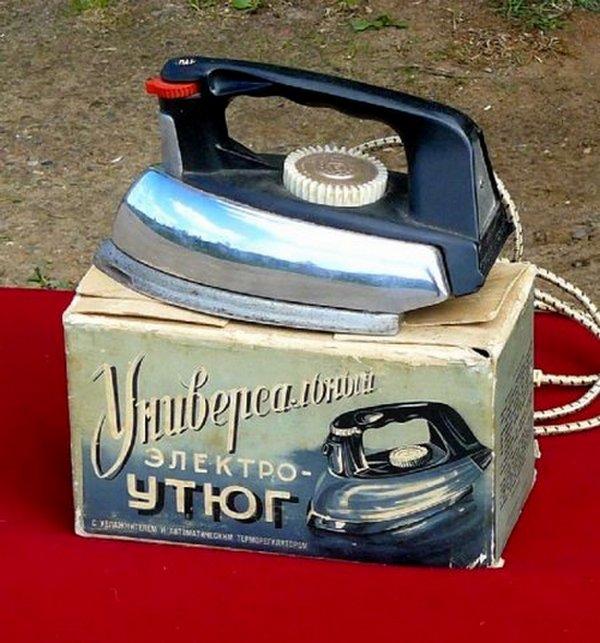 СССР, ностальгия, электроника, вещи (33)