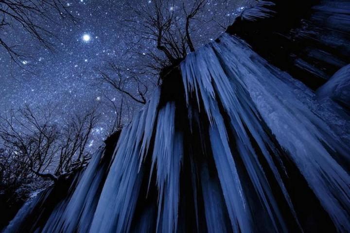 природа, красивые фото природы, фотопейзажи, зима (14)