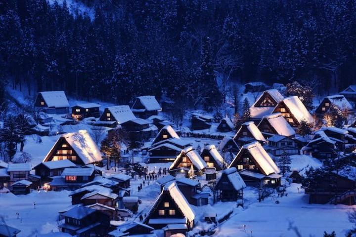 природа, красивые фото природы, фотопейзажи, зима (4)