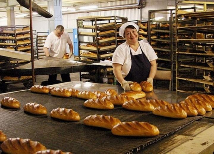 СССР, ностальгия, хлебобулочные изделия (14)