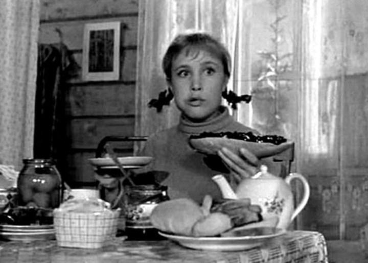 СССР, ностальгия, хлебобулочные изделия (1)