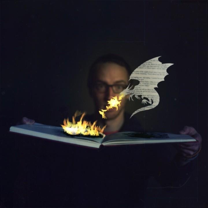 креатив, фотоманипуляции (10)