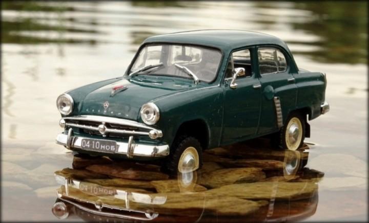 авто, модельки автомобилей (3)