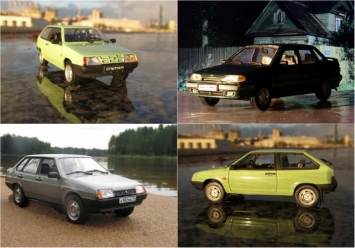 авто, модельки автомобилей (28)