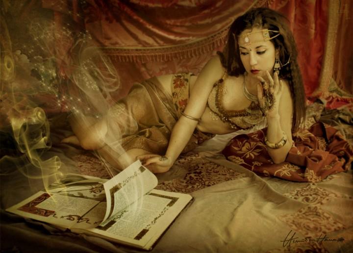 креатив, сюрреалестические фотоманипуляции (15)
