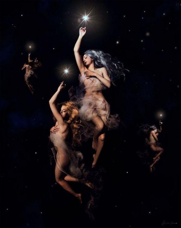 креатив, сюрреалестические фотоманипуляции (2)