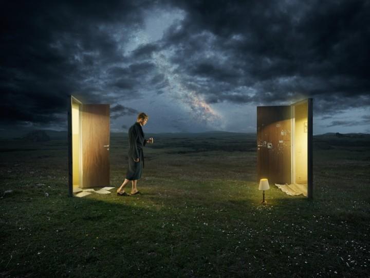 креатив, сюрреалестические фотоманипуляции (6)
