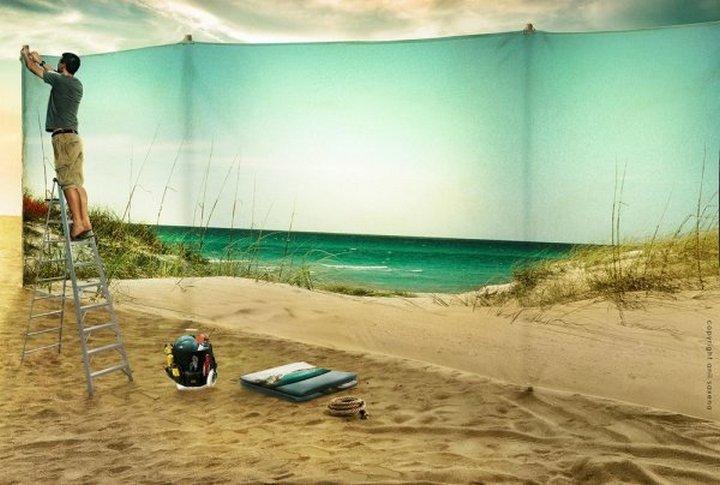креатив, сюрреалестические фотоманипуляции (4)