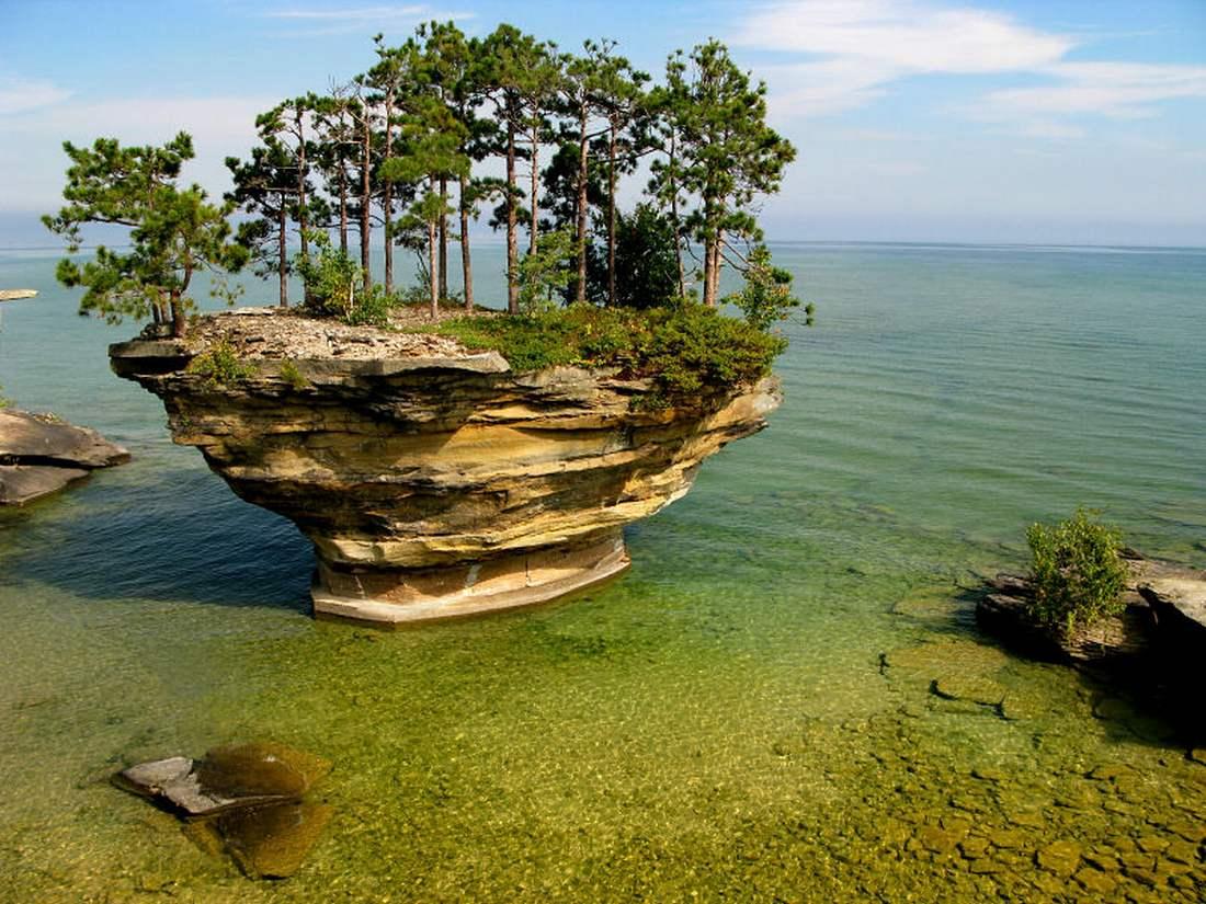 Красивые картинки чудо природы