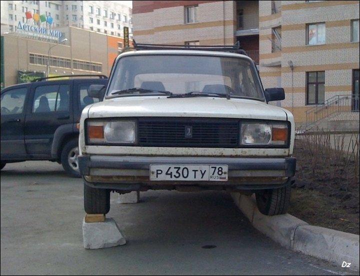 авто, аварии, курьёзы (14)