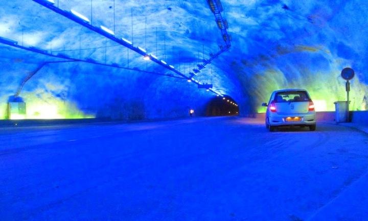 авто, необычное, тоннели (1)