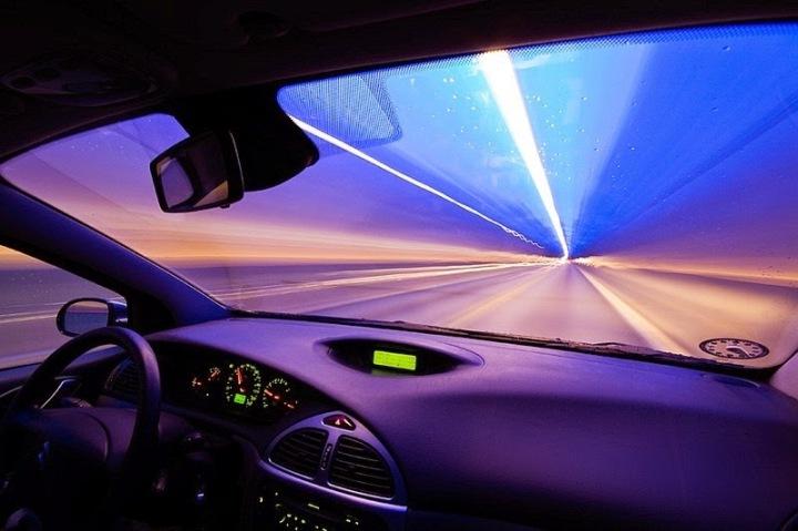 авто, необычное, тоннели (3)
